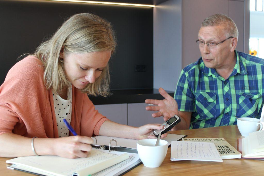 Word Erfgoed Vrijwilliger in Gelderland