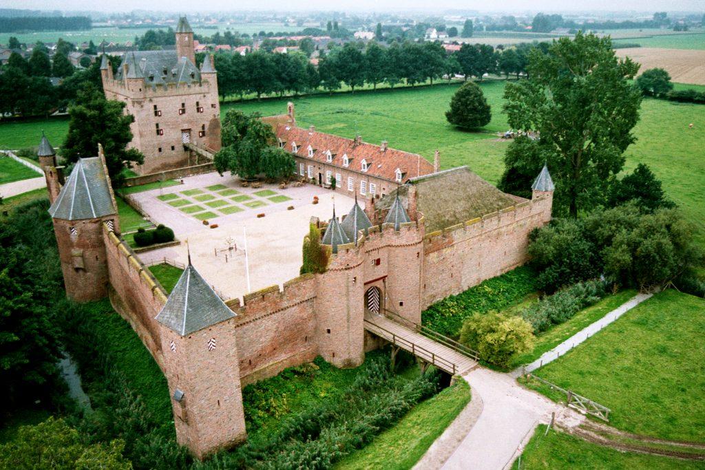 Kasteel Doornenburg Kasteel Doornenburg