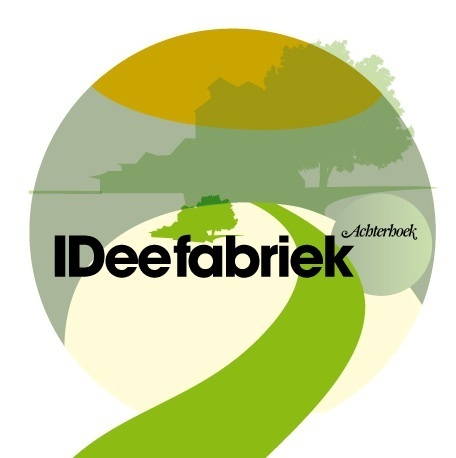 Logo IDeefabriek Achterhoek
