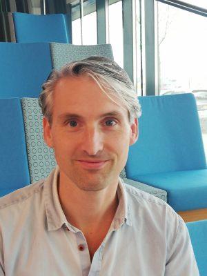 Dirk Janse