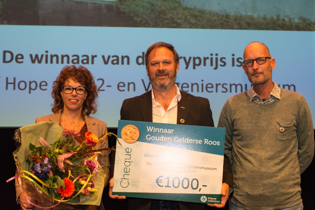 Gelderse Roos Prijs